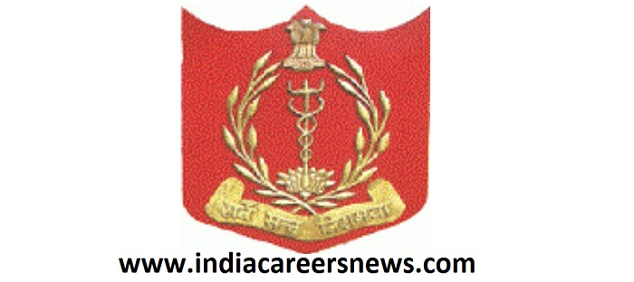 188 Military Hospital Likabali Assam Recruitment