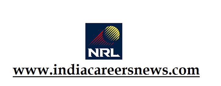 NRL Recruitment