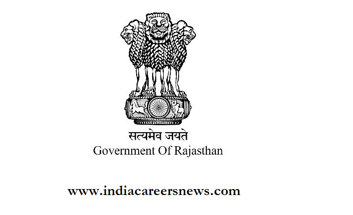 CMHO Bharatpur Recruitment