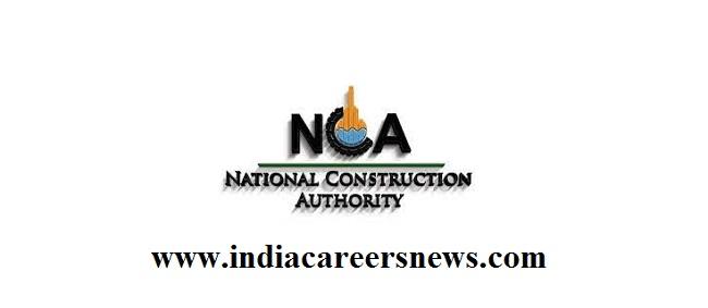 NCA Recruitment